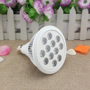 China Hydroponic 660nm E27 Led Grow Light Bulbs , Indoor Led Weed Grow Lights on sale