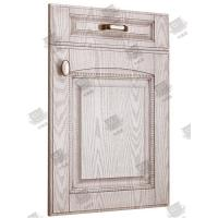 Best Waterproof MDF Swing Wooden Moulded Doors PVC Coated Films Architraves wholesale