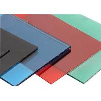 China Anti UV Polycarbonate Plastic Roofing Sheets 4 X 8 Clear Plastic Roof Panels on sale