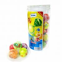 Best Diamond Ball Calorie Free Healthy Hard Candy / Candies For Baby Low Sugar wholesale