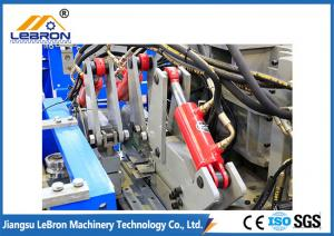 Best Continuous Profile 15 Stations C Section Roll Forming Machine wholesale
