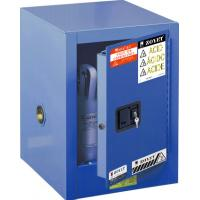 Buy cheap Flammable Corrosive Storage Cabinets , Paint Storage Lockers For Laboratory from wholesalers