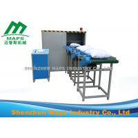 Best Siemens Technical Automatic Pillow Filling Machine Product Max Size 700*1000mm wholesale