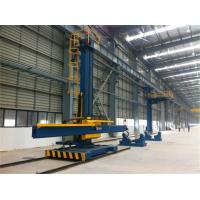 Quality Moving Rotation Welding Column and Boom Manipulator , Vessels Seam Arc Welding Equipment  wholesale