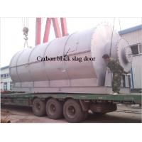 Best NEW ARRIVAL pyrolysis recycling tyre machine wholesale