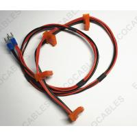 Best TM-6212-LF CP 4 Pin Power Extension Cables With AMP 3-640599-4 RoHS Compliant wholesale