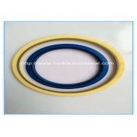 Best Mechanical Seals Heavy Duty Chemical Resistant O Rings Absorbs Shock High Temp Rubber Seal wholesale
