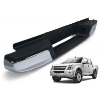 Best OE Style Replacement Parts Rear Bumper for ISUZU Pick Up D-MAX 2008 - 2011 DMAX wholesale