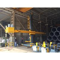 Best Automatic Pressure Vessel Welding Column And Boom Moving And Revolve Type wholesale
