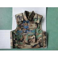 Best military tactical gear bullet proof vest with multi functional molle pouch wholesale