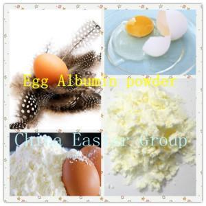 Best Egg Albumin Powder High Gel Grade for Meat Production wholesale