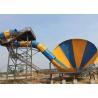 Buy cheap 2 People Aqua Park Funnel Water Slide Fiberglass Super Bowl 19m Height from wholesalers