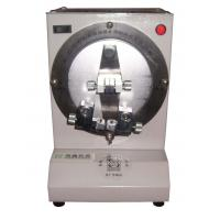 Best Manual 304# Stainless Steel Paper Testing Equipments Taber Stiffness Tester wholesale