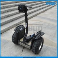China 36V 2000W Self Balancing Scooter Zero Emission , Off-Road Standing Up Chariot on sale