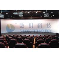 Best Special Effects 9d Theatre Cinema With Dynamic 3-Dof Platform wholesale