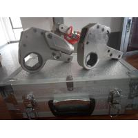 China Hexagon Cassette Type Hydraulic Torque Wrench Screw Tightening Tool 232-2328N.M on sale