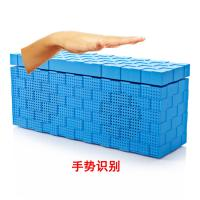 Best Motion Control Water Cube Bluetooth Speaker With Hands Free Phone Call wholesale