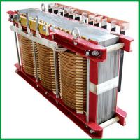 Buy cheap dry type transformer 100KVA from wholesalers