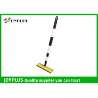 Best Long Handled Windscreen Cleaner , Long Handled Squeegee For Windows 20CM wholesale