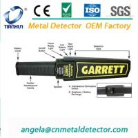 Best Garrett Super Scanner  Hand-Held Metal Detector wholesale