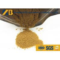 Best Brown Color Dry Fish Powder Animal Feed Additives Organic Fish Meal For Chickens wholesale