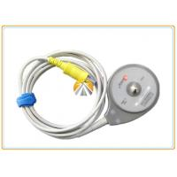Best Durable Sunray 618 US Transducer , One Piece ECG Cable Fetal Monitoring Devices wholesale