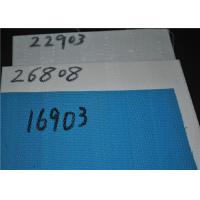 Best Heat Resistance 100% Polyester Mesh Belt For Paper Drying Industry wholesale