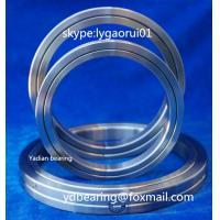 Buy cheap SX011848 Crossed Roller Bearings 240x300x28mm  rotary table bearings in stock from wholesalers