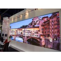 Best P1.9mm Nationstar LED SMD 4-in-1 High Definition Indoor Advertising LED Display wholesale