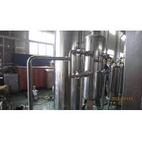 Best 3000LPH Drinking Water Purification Systems 0.25TPH Membrane Flow wholesale
