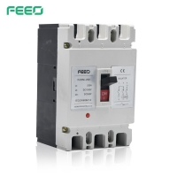 Best IEC60947-3 standard 3 Phase 690VAC 400A Isolator Switch wholesale