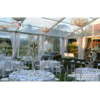 Best Luxury Clear Tents  of PVC material for sale or rental for wedding or parties wholesale