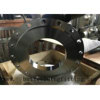 Buy cheap Astm B16.5 Reducing Forged Steel Flanges Professional Dn200 1/2'' - 60'' from wholesalers