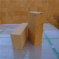Best 48 AI2O3% content clay fire bricks / standared size heat resistant bricks wholesale