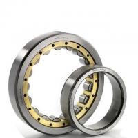 Buy cheap OEM manufacturer Mining & Construction bearing NU1011 E M TV TN Cylindrical Roller Bearing from wholesalers