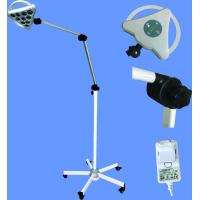 Best Minston Brand New LED Surgical Light 360 Degree Turnover Lamp Head Ks-Q10-02A Stand Type with Aluminium Spring Arm with wholesale
