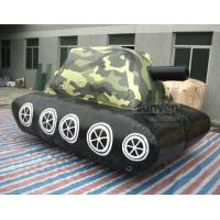 Best Gladiator Joust arena/inflatable sports games wholesale