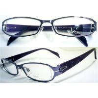 Buy cheap High quality stainless steel optical frame from wholesalers