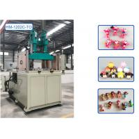 Best 24 Cavities Multi Color Injection Molding Machine For Plastic Toys Figurine wholesale