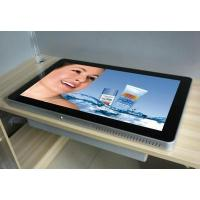 Cheap Electronic Airport Network Digital Signage Media Player , Portable Digital Signage Display wholesale