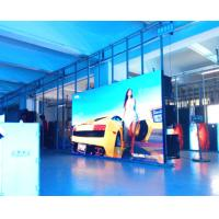 Best High Quality Video Display Function and Indoor Usage HD P3 Full Color Led Video Display Screen wholesale