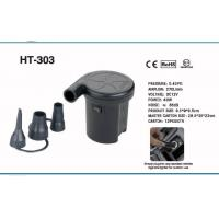 Best HT-303 DC Electric Air Pump In Camping & outdoor wholesale