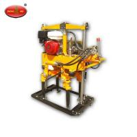 Best Railway Ballast Tamper For Sale Rail Tamping Machine Using For Railway wholesale