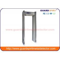 Best GUARD SPIRIT Gun Knife Checking Metal Detector Gate Walk Through wholesale