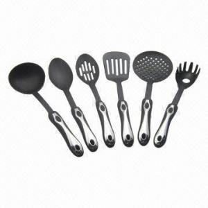 Best Kitchen Utensils, Made of Food-grade Nylon Material wholesale