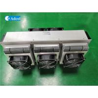 Best Thermoelectric Peltier Cooler / Air Conditioner Assembly For Cabinet Cooling wholesale