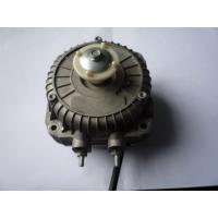 Cheap IP42 0.42A 1300RPM - 1550RPM Speed 5W / 10W Refrigerator Fan Motor With CE , TUV for sale