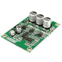 Buy cheap 12V 15A 500W Brushless DC Motor Driver With IC , Bldc Motor Driver Board from wholesalers