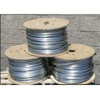 Best Extruded Zinc Ribbon Anode for corrosion control of buried / immersed metals wholesale