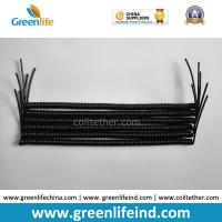 Best Protection Tools Need Rein-forced Wire Spring Semifinished Tether Solid Black wholesale
